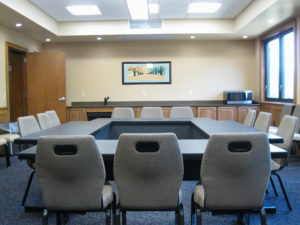 Ladore Conference Room
